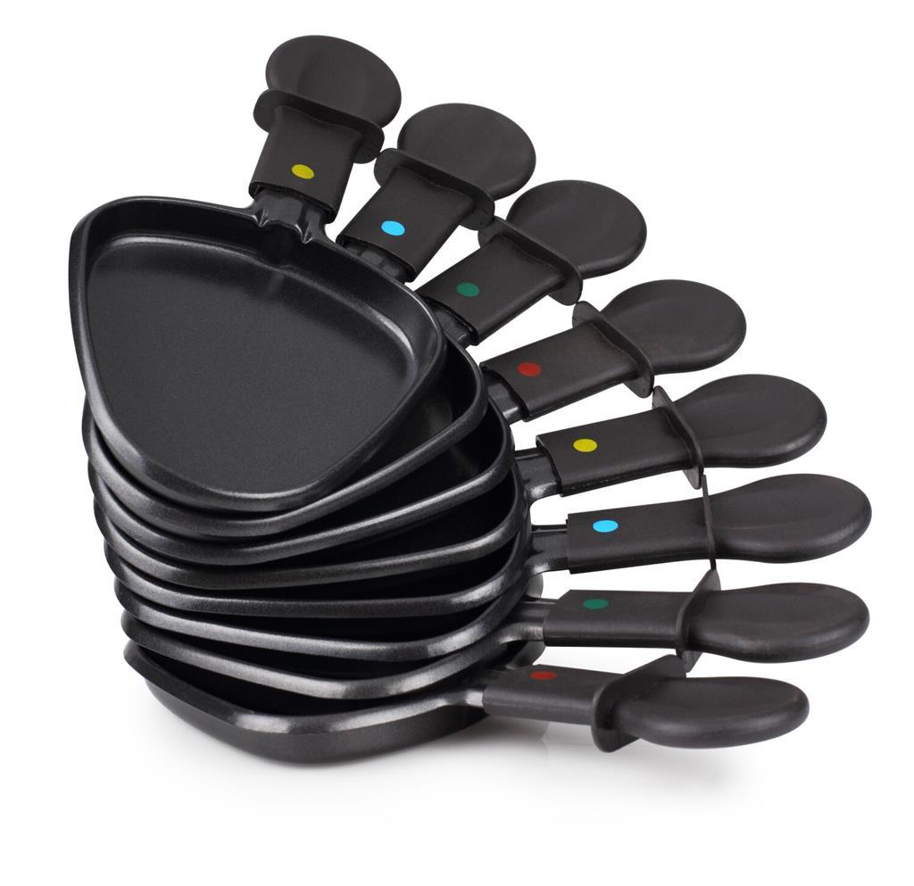 Princess Appareil à raclette grill et pierre à cuire ovale