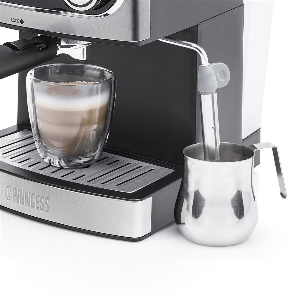 Princess 249407 Espresso Machine | Princess