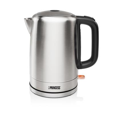Princess 236001 Kettle Stainless Steel Deluxe