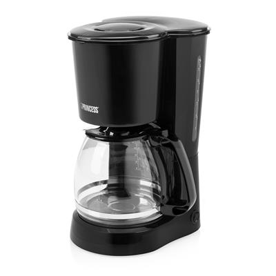 Princess 246006 Coffee Maker Classic Black