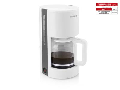 Do not use 58.240020.01.001 Coffee maker 1,2 L Artic KM 51.00