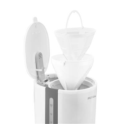 Do not use 58.240020.01.001 Cafetière 1,2 L Arctic KM 51.00